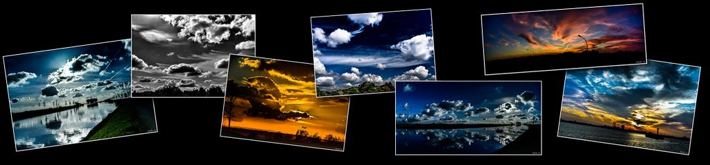 Photos haut ciel nuages 001 [1024x768 - 90 pourcent]