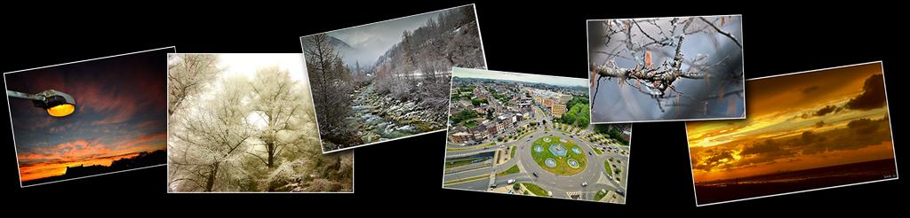 Photos haut paysages [1024x768 - 90 pourcent]