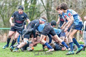 Rugby Charleroi photographe Christian Jonik